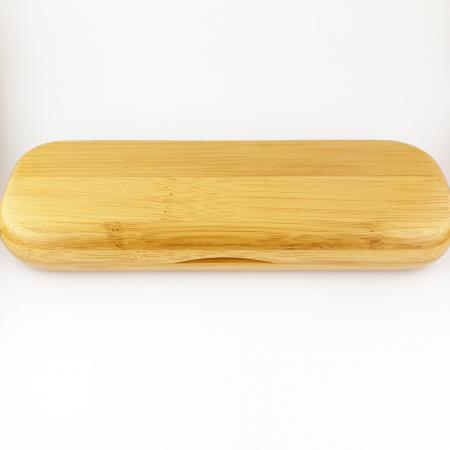 ecrin 1 stylo bois de bambou