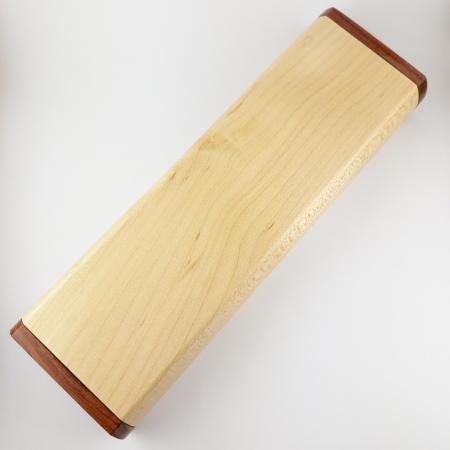 Ecrin 2 stylo bois claire+ bois foncé